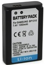 Cheap SAMSUNG BP1310, BP1310EP battery